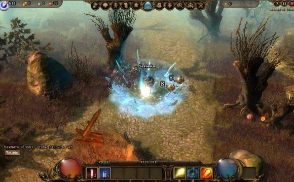 Браузерная игра drakensang online - Игровой портал фото каталог