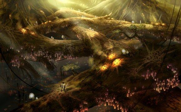 Dungeon siege 3 трейнеры » » сайт посвещенный игровому миру