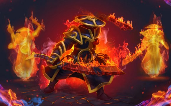 Ember Spirit Build Guide DOTA 2: -BrokeN- s Guide to Ember Spirit