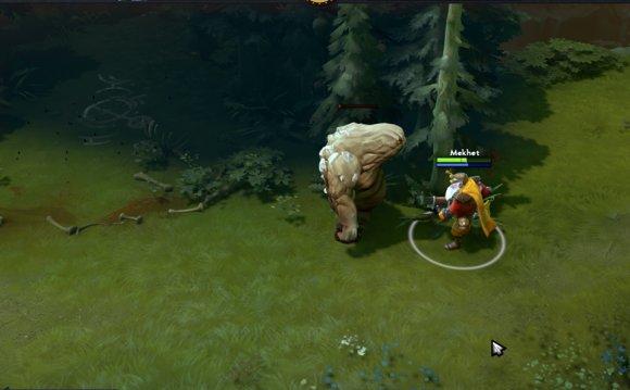 Гайд-анализ по Снайперу — DOTA 2 — Игры — Gamer.ru: социальная