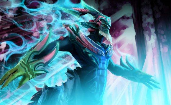 Гайд на героя Leshrac | Game Digest