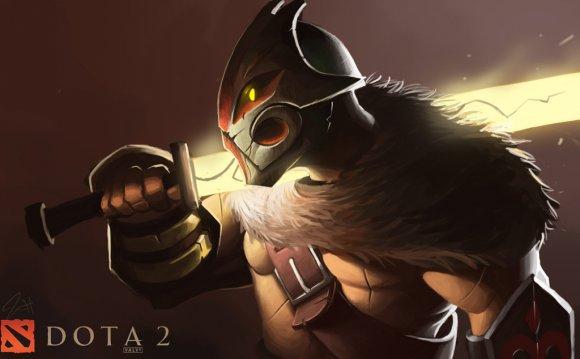 Juggernaut гайд Dota 2