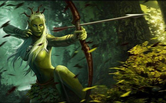 Мобильная MOBA-игра The Witcher Battle Arena выйдет на этой неделе