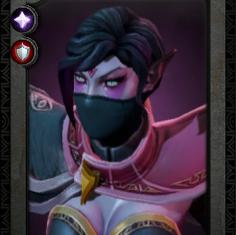 фото templar assassin dota 2