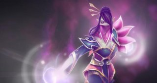 templar assassin dota 2 art